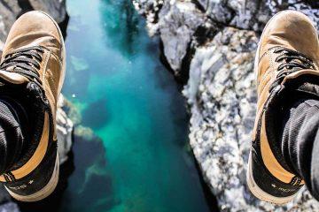 Cómo elegir unas botas de senderismo y trekking / Foto (cc) Marko Horvat