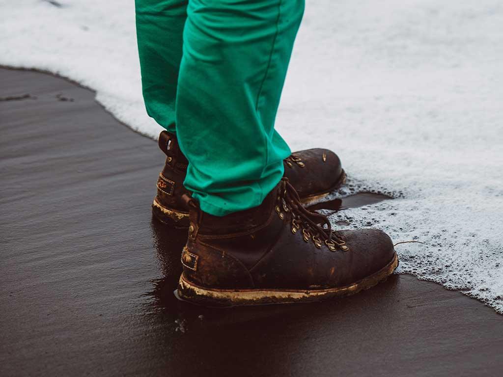 Consejos para hacer senderismo en unas condiciones adecuadas / Foto: Matthew Brodeur