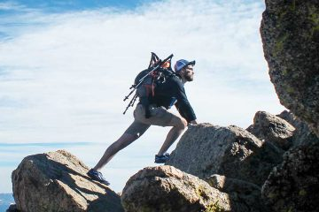 Outdoor training: por qué las empresas están incorporando actividades al aire libre como aprendizaje