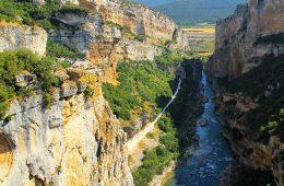 Foz de Lumbier: una ruta con encanto / Foto: VaqueroFrancis_ Flickr)