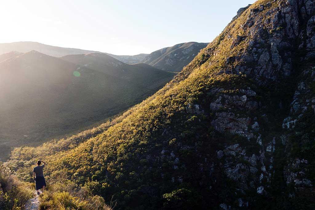 6. La montaña te hace vivir más lentamente / Foto (cc): Andrej Chudy