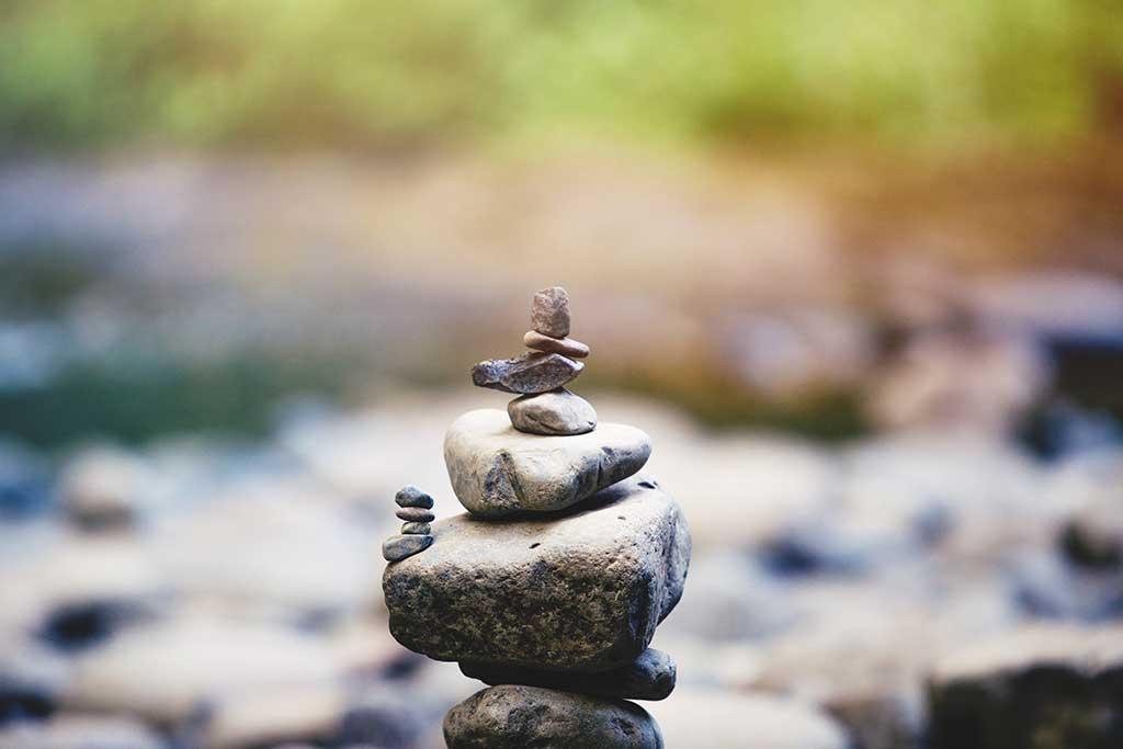 La terapia en la montaña fomenta la capacidad de resolver problemas / Foto (cc): Austin Neill