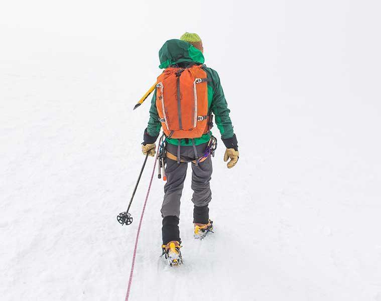 La preparación física adecuada para hacer alpinismo en los Pirineos / Foto: Asoggetti (Unsplash)