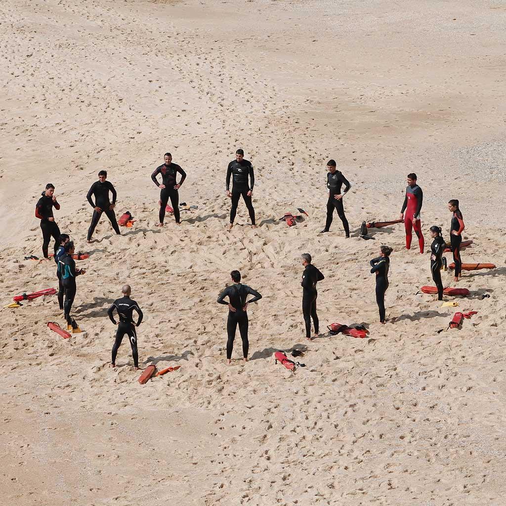 """""""Outdoor Training"""" un método eficaz, sencillo y hasta divertido de lograr el objetivo / Foto (cc): Margarida Csilva"""