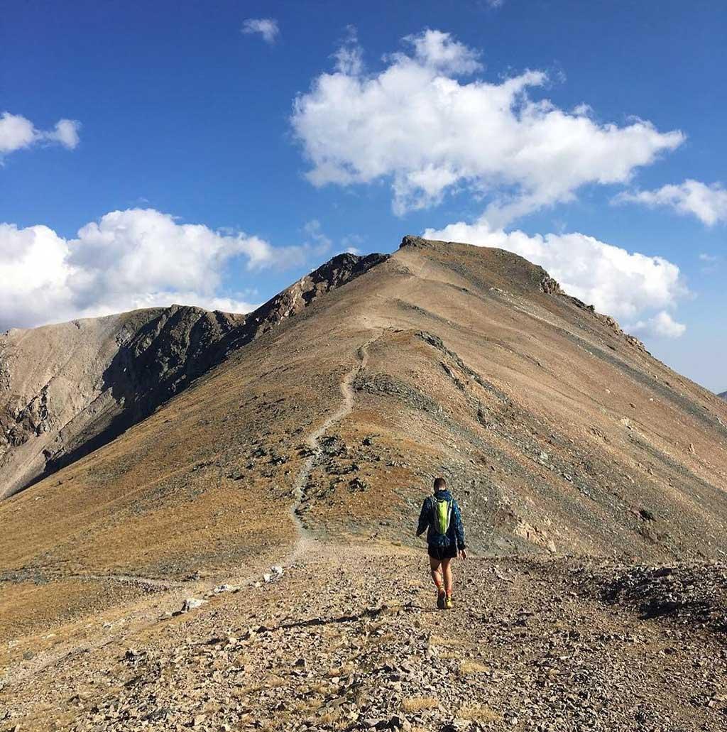 Fotografía montaña Pirineos by @joorge.garcia95