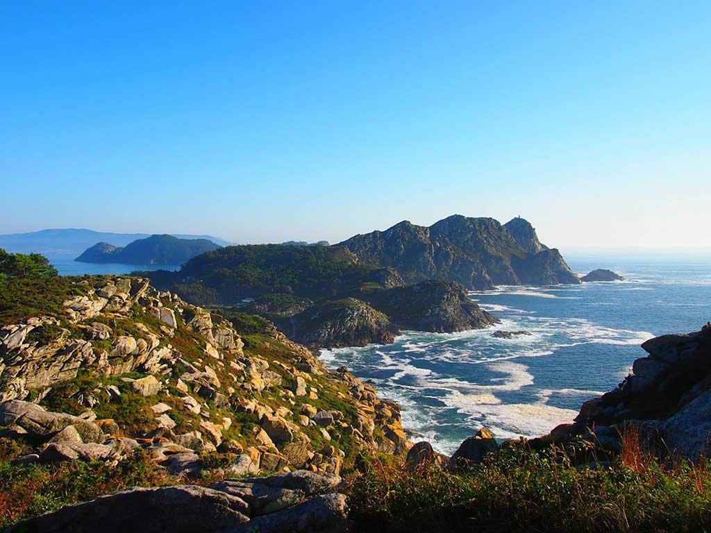 Foto (cc): Paulalulita (Flickr) / Isla de Monteagudo, Islas Cíes, Galicia