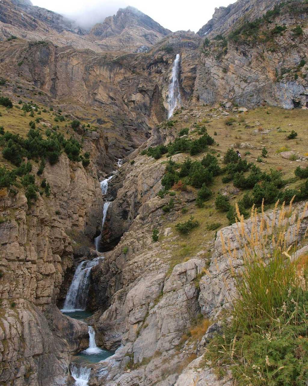 Fotografía montaña Pirineos by @ilcl