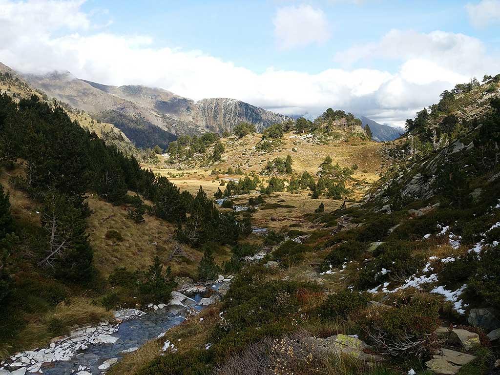Transpirenaica, más que una travesía de montaña / Foto: Roberto Hernando