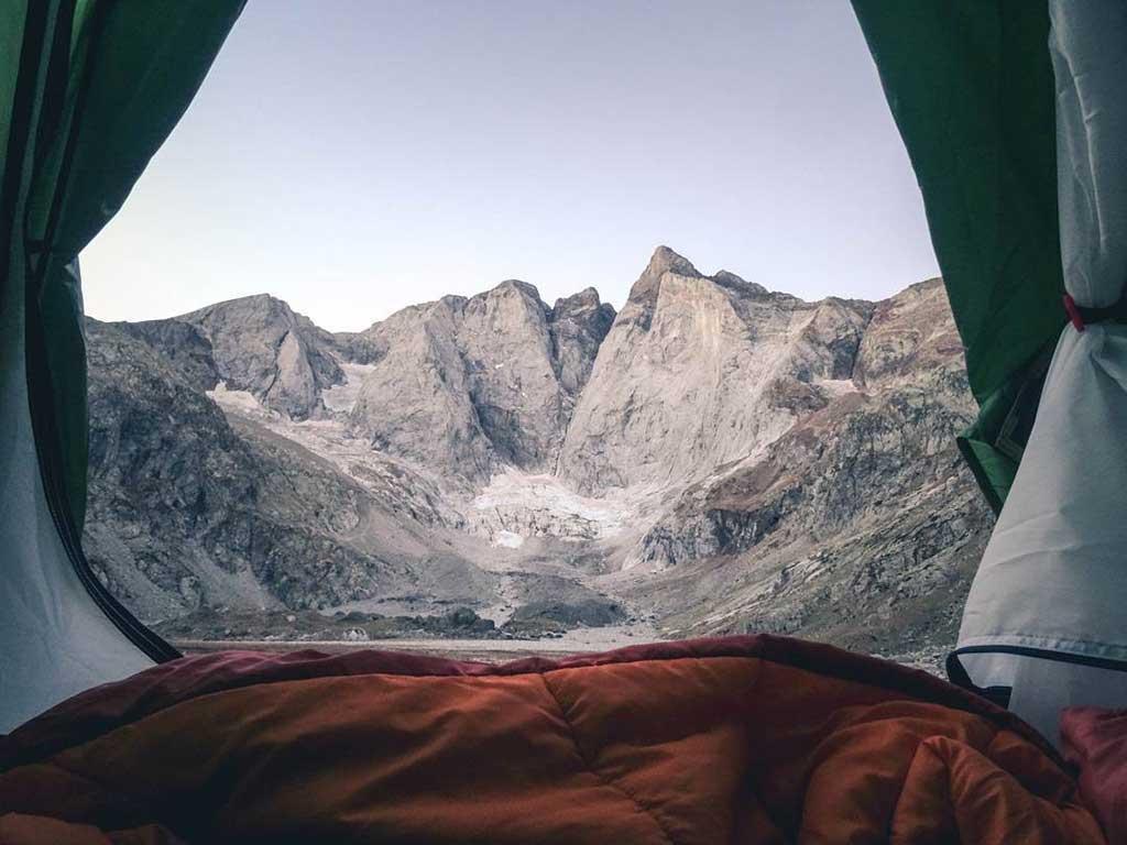 Fotografía montaña Pirineos by @emmanuelmrl