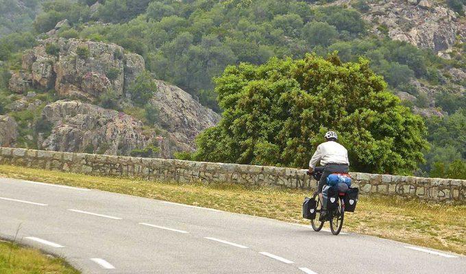 Camino de Santiago en bici