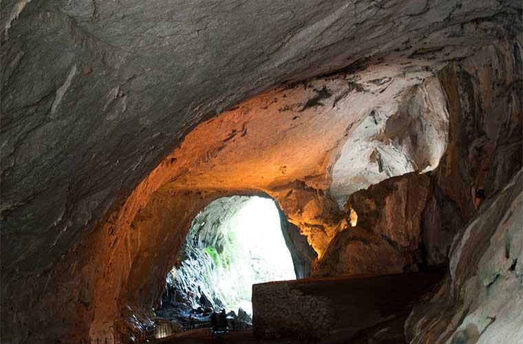 Cueva de Zugarramurdi / Foto (cc): Conxita clara