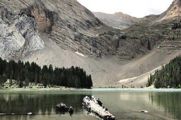 Excursión al Ibón de Plan o Basa Mora / Foto: @rositamuum (IG)