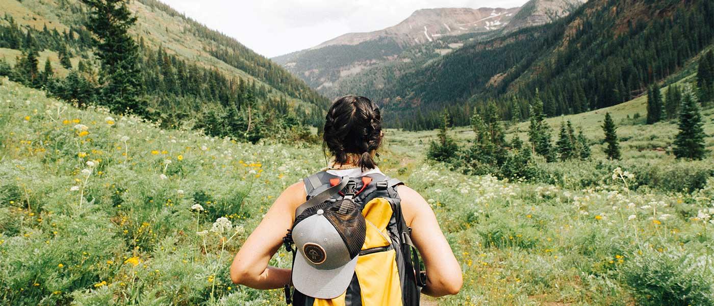 Beneficios de las actividades al aire libre para aumentar la creatividad