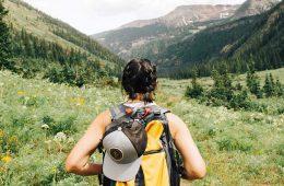 Beneficios de las actividades al aire libre: por qué muchas empresas utilizan el outdoor para aumentar la creatividad / Foto (cc): Holly Mandarich