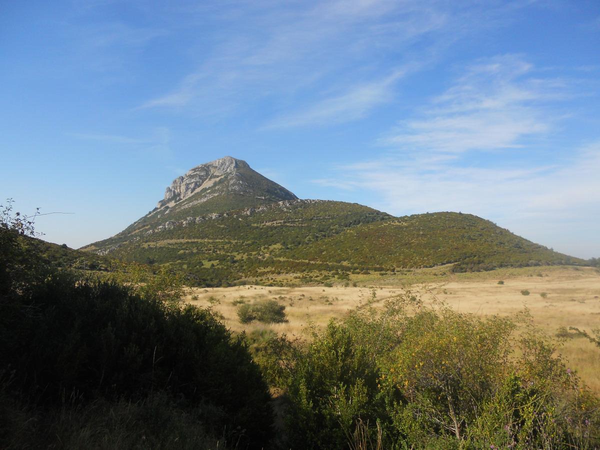 Pico el Gratal / Foto: McBodes [CC BY 3.0] Wikimedia Commons