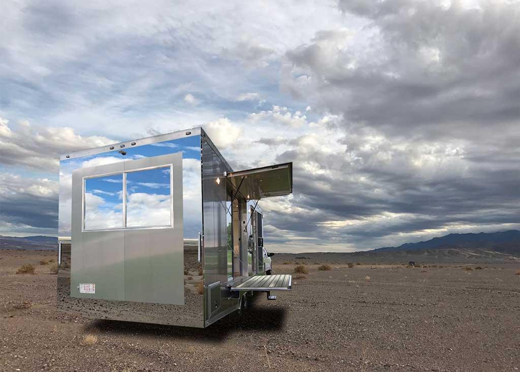 Lujo y sostenibilidad / Foto: Living Vehicle