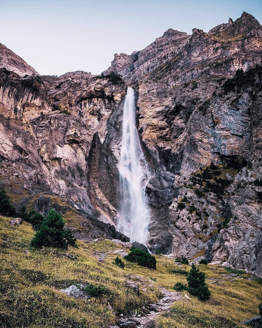 Fotografía montaña Pirineos by @alexvazquez001