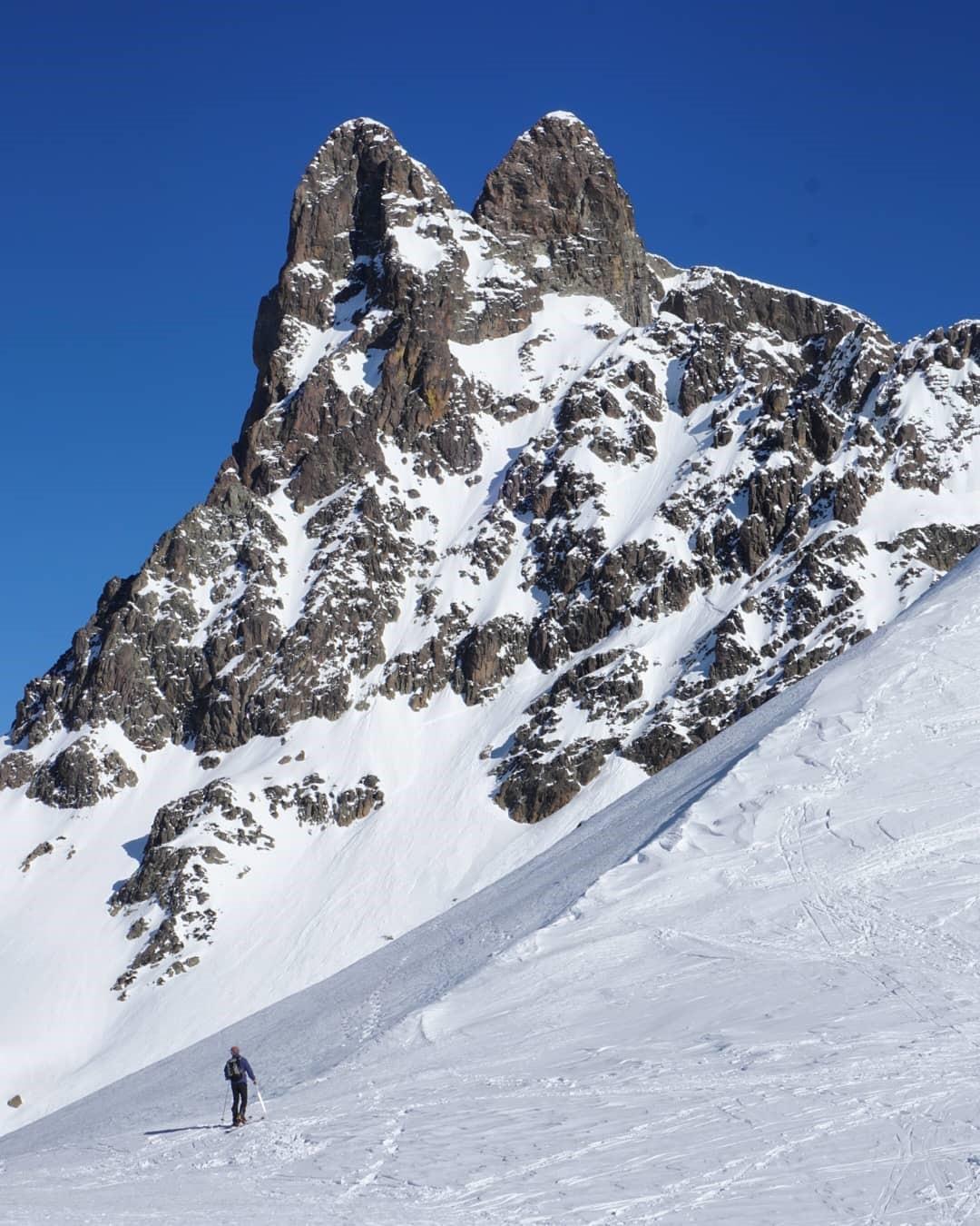 Fotografía montaña Pirineos by @diegozxr