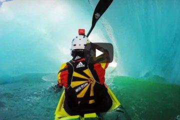 Video: Islandia, una aventura en Kayak