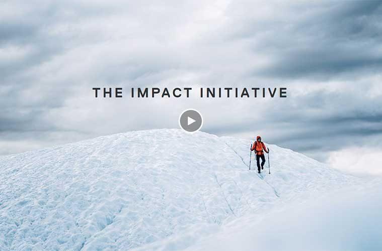 'Impact initiative': una Iniciativa que lucha por la protección del ambiente