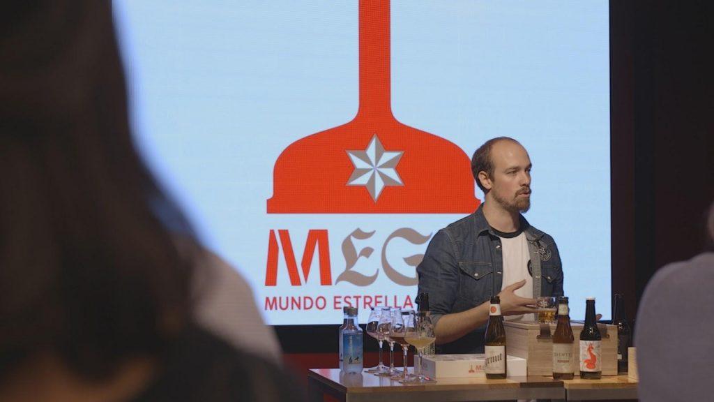 Mundo Estrella Galicia