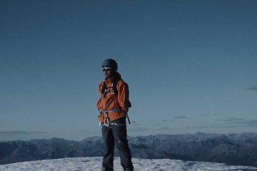 "Video: "" Start your impossible"", el hombre sin brazos que escaló el Everest."