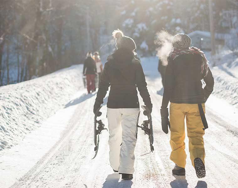 Esquiar en Andorra: tu próxima escapada este invierno / Foto: Alain Wong