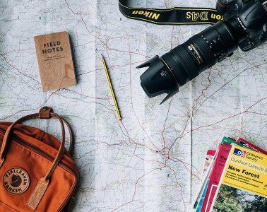 Ideas para regalar a persona viajera / Foto: Annie Spratt