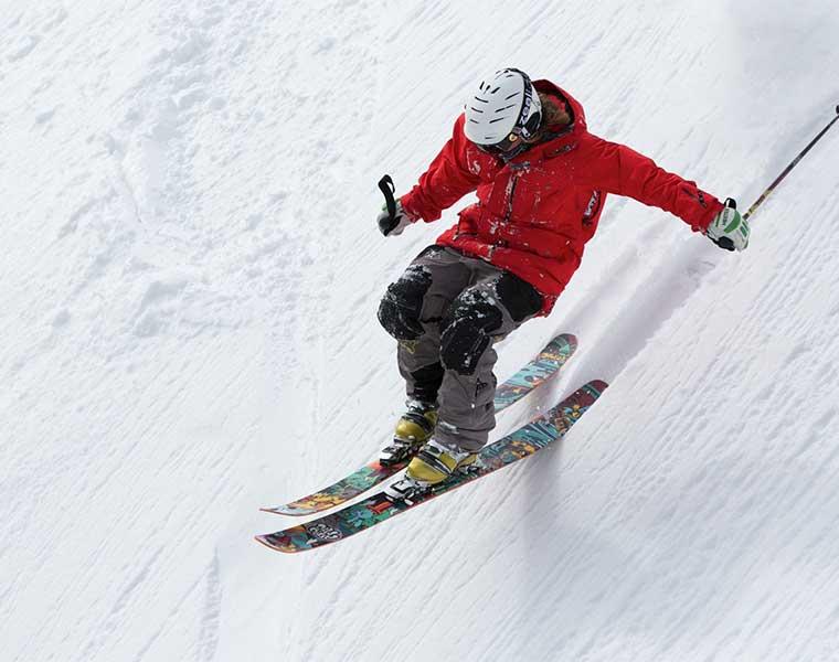 Esquiar en Andorra
