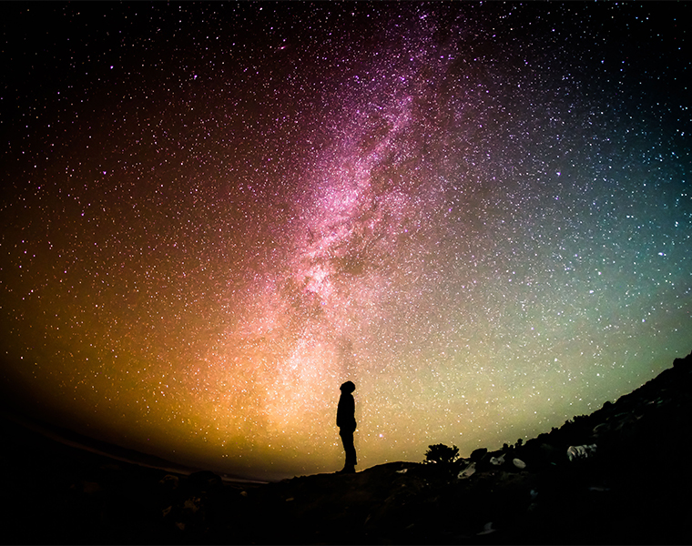 Se debe agudizar la visión nocturna / Foto: Greg Rakozy
