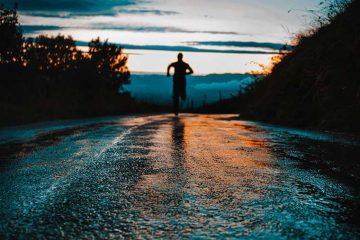 Equipamiento para correr en invierno sin preocupaciones