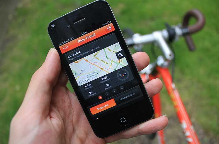Strava: la red social innovadora para amantes del trail running / Foto: Andreas Kambanis (Flickr)