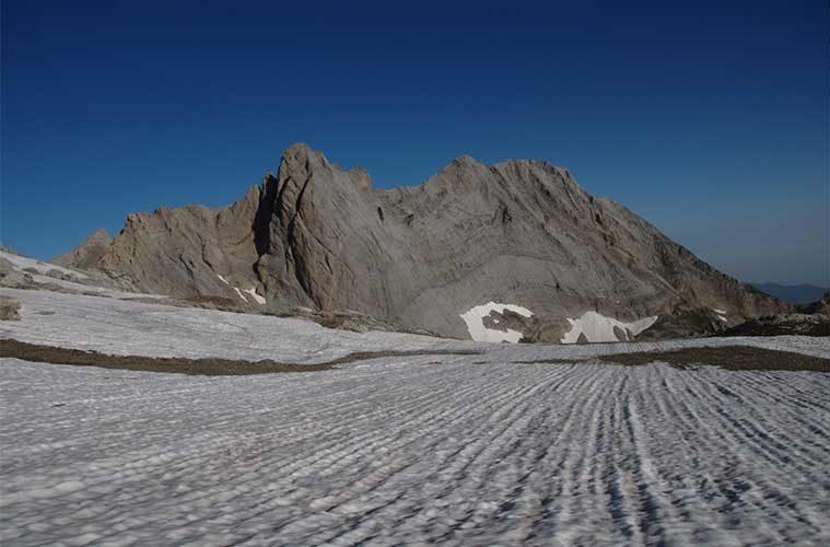 Pic de Ger / Foto: Edgard Floor (Wikimedia Commons)