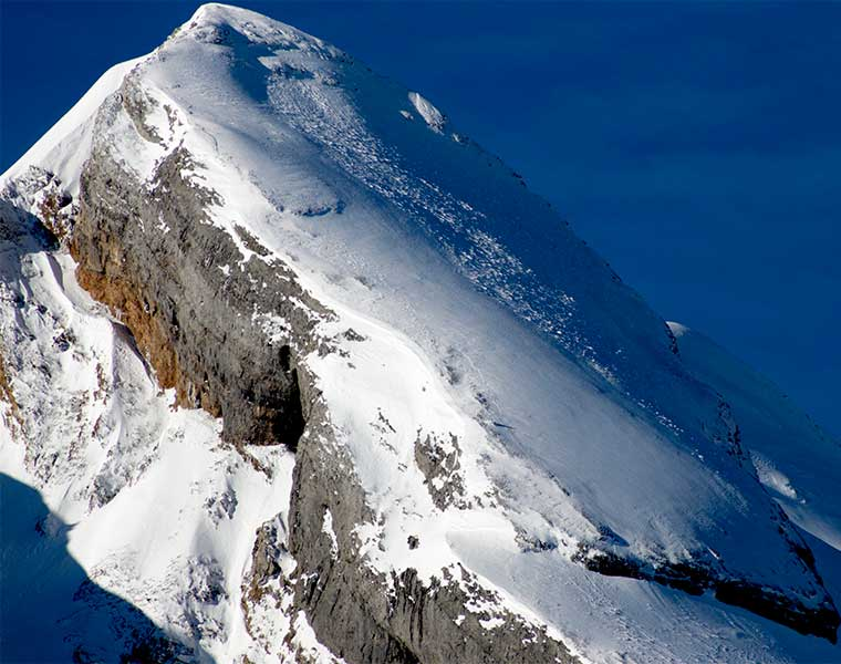 Pico d'Aspe / Foto: José Ibáñez (Wikimedia Commons)