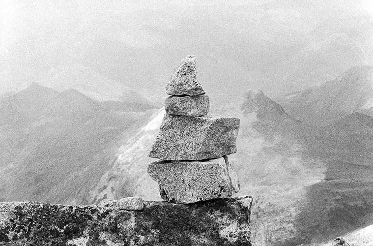 Cima del Pico Coronas / Foto: Àlex Moreno Fuster (Flickr)