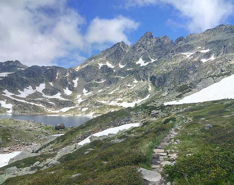 Pic d'Escobes / Foto: Jalturgell (Wikimedia commons)