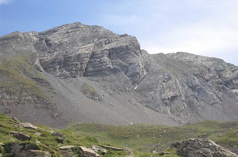 Pic de Garlitz / Foto: Greyback (Wikimedia Commons)