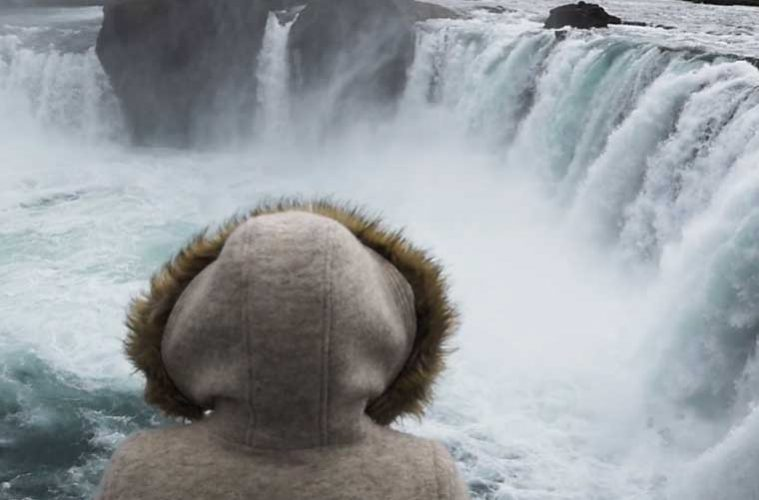 Vídeo || Islandia: calma y hermosura
