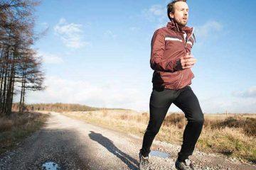 Consejos para correr en invierno / Foto: Jenny Hill