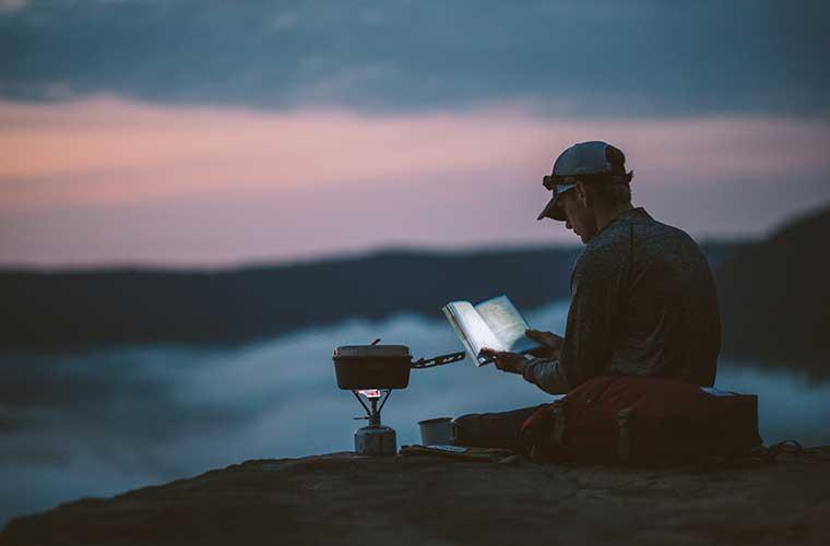 10 mejores libros de montaña e himalayismo