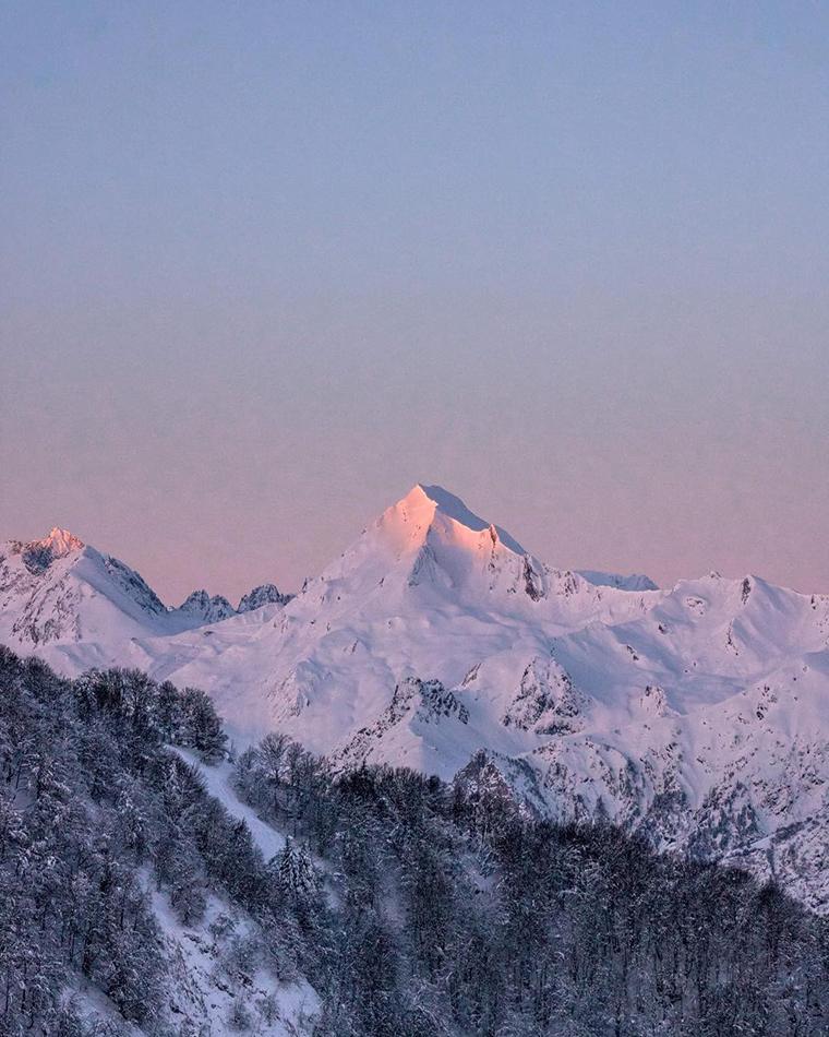 Fotografía montaña Pirineos by @ger_gan_