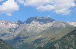 Pico Perdiguero / Foto: Orgullobot (vía Wikimedia Commons)
