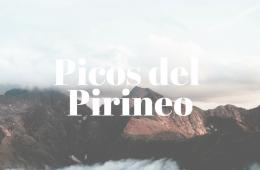 Picos del Pirineo