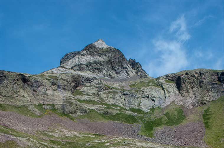 Tuc de Mauberme, Val d'Aran / Foto: Jordi Roy Gabarra (Flickr)
