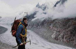 Entrenamiento para la montaña / Foto: Sheshan R.