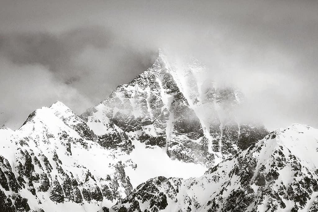 Fotografía montaña Pirineos by @olivanjorge