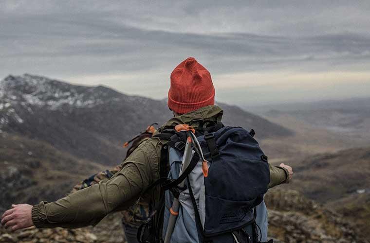 Por qué deberías crear un checklist para tu próximo trekking / Foto: Christopher Burns