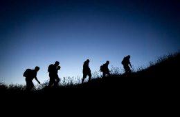 Senderismo a la luz de la luna: una experiencia única / Foto: Tobias Mrzyk