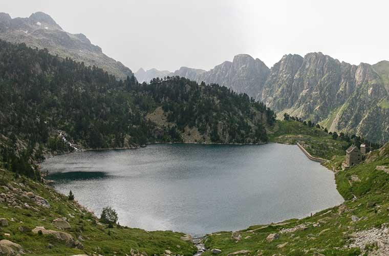 Lac dera Restanca / Foto: Javier Sanchez Portero (Flickr)