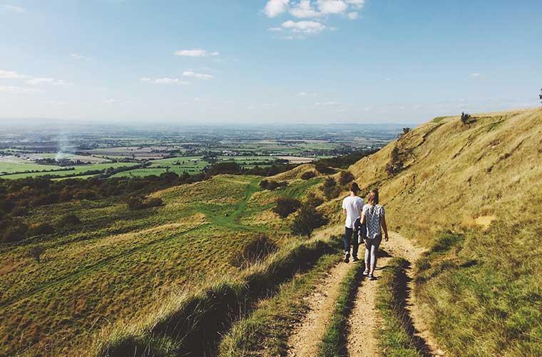 Recomendaciones para optimizar el turismo: mantener lo natural / Foto: Rob Bye